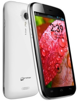Micromax A116 Canvas HD Full Specifications, Price and Release Date | Specifications of Smartphones | Scoop.it