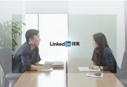LinkedIn goes where no social network has gone before… To China ... | China | Scoop.it