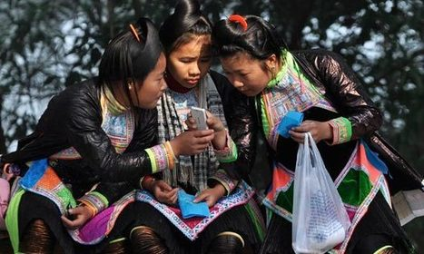 China's smartphone makers catching up with western rivals   BUSS 4   Scoop.it
