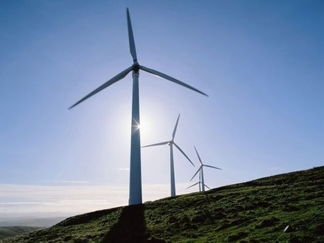 Renewables to produce quarter of world's electricity by 2018: IEA - Financial Post | CARBONyatra Topical | Scoop.it