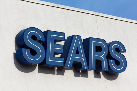 Can Customer Loyalty Save Sears? | Loyalty Marketing & Gamification | Scoop.it