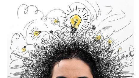 Creative technologist : c'est quoi ce tout nouveau métier ? | La Boîte à Idées d'A3CV | Scoop.it