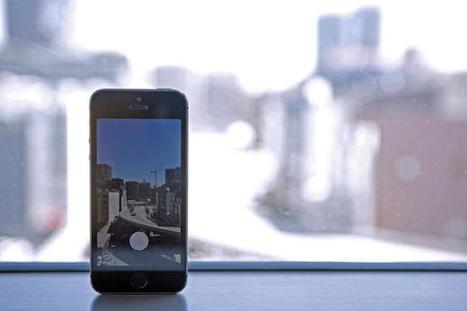Instagram's new Hyperlapse app: Fast, free, and fun - coolmomtech | Ed Tech | Scoop.it