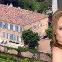 Du vin blanc du domaine de Brad Pitt et Angelina Jolie fait monter les enchères | Autour du vin | Scoop.it