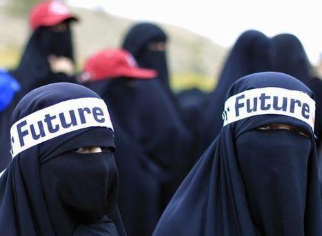 Túnez trae esperanza a las mujeres >> Alternativas >> Blogs EL PAÍS | Scientifi-k | Scoop.it