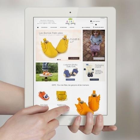 Axome : agence e-commerce Prestashop à Lyon & Saint Etienne. | Boite à outils E-marketing | Scoop.it