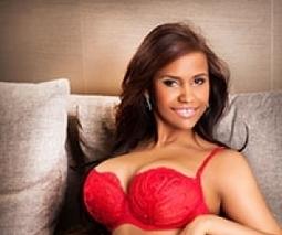 Carol - Pearl Ladies - Busty Brazilian brunette - PunterPress - Escorts News | Escorts | Scoop.it