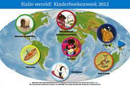 Kinderboekenweek 2012 | Rian Visser | Kinderboeken | Scoop.it