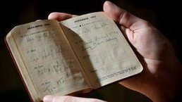 University of Sussex buys Woolf's pocket diaries | English Literature after 1700 | Scoop.it