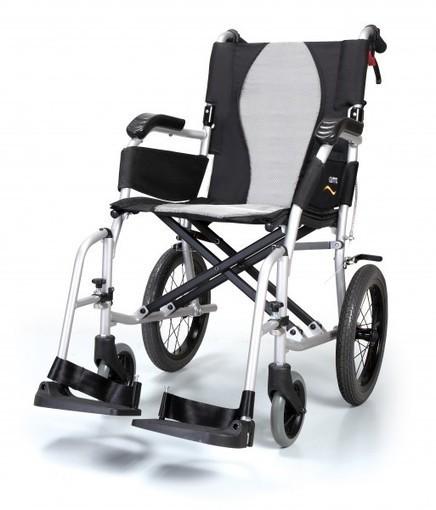 Get Transit Wheelchair - Karma Mobility | Karma Mobility | Scoop.it