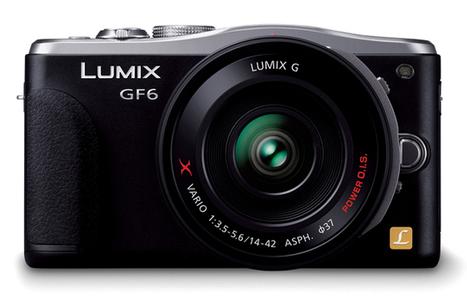 LUMIX GF6 創意濾鏡,數位單眼輕鬆上手! / 廣編特輯 | Photography | Scoop.it