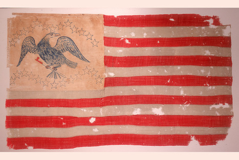 Exhibition reframes Civil War history by demonstrating significance of the West to the turbulent national conflict   Art Daily   Kiosque du monde : Amériques   Scoop.it