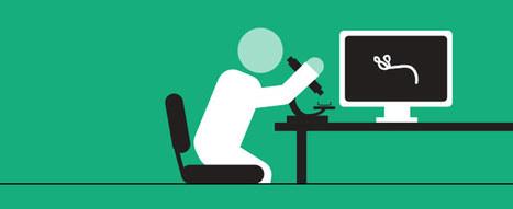 Transformer son ordinateur en labo | Seniors | Scoop.it