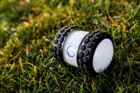 Orbotix Announces The $99 Sphero 2B, A New Super-Fast, Programmable Robot | Sciences & Technology | Scoop.it