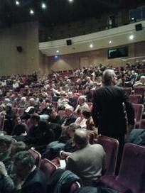 Succès de la conférence sur le gender à Issy les Moulineaux.   La ...   Recherche universitaire dans le domaine du genre   Scoop.it