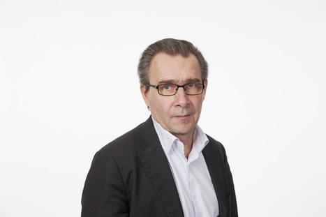 The future of radio in Europe by Mats Akerlund (Swedish Radio, EBU) @ Radio 2.0 Paris | Radio 2.0 (En & Fr) | Scoop.it
