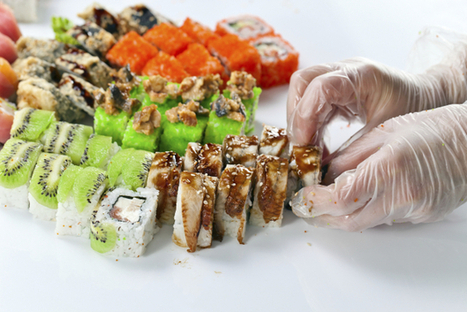 What A Sushi Master Taught Me About Self-Respect And Career Mastery | Life @ Work | Scoop.it