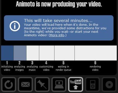 Animoto pro gratis para educadores | Nuevas tecnologías aplicadas a la educación | Educa con TIC | Edu-Recursos 2.0 | Scoop.it