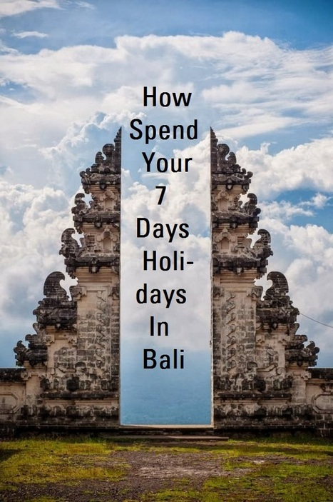 Bali Vacations and Tour Packages | Travel - Places, Destinations, Vacations | Scoop.it