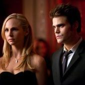 The Vampire Diaries: Will Stefan and Caroline Actually Get Together? Paul ... - E! Online   Vampire diaries   Scoop.it