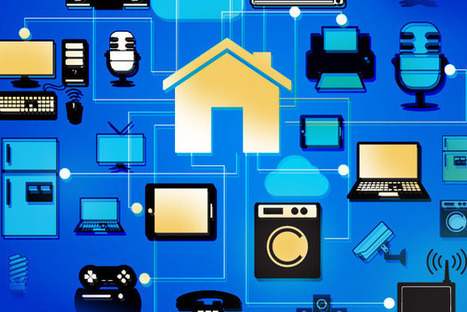 Home automation is a solution in search of a problem | Videointercom IP | Scoop.it