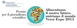Agricoltura sostenibile per Expo 2015, al via il premio giornalistico - Agronotizie | Alimentazione | Scoop.it