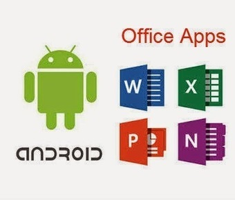 Le migliori Office App gratis per Android del 2014 | Question tech news on Scoop.it | Scoop.it
