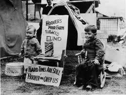 Not a lot of happiness going around. | The Great Depression-Pfitzner | Scoop.it