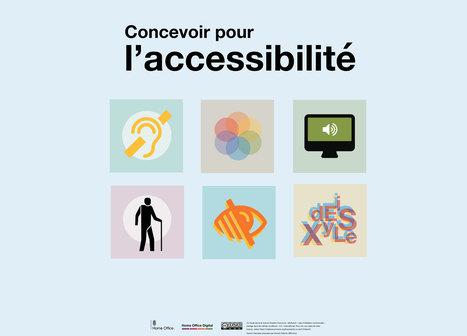 Les bonnes pratiques à suivre pour améliorer l'accessibilité d'un site   IsèreADOM   Scoop.it