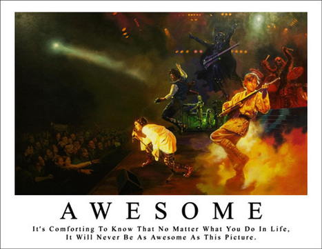 Blessed is the Kingdom » New Holy Days of Awesome! | The Amused Catholic: an Ezine | Scoop.it