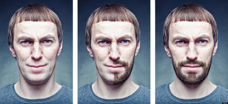Facial Hair Study Reveals Look Women Like Most   fitness, health,news&music   Scoop.it