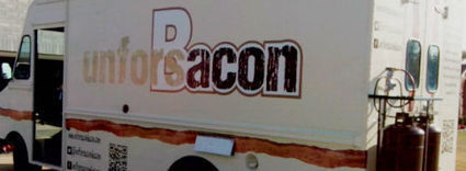 Food Truck Owner Adam West Talks Bacon | Local Food Systems | Scoop.it
