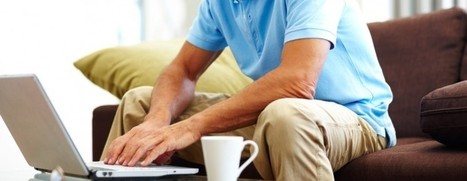 Baby Boomers Aren't Tech Novices | Key Technology Trends, News and Industry Updates | Scoop.it