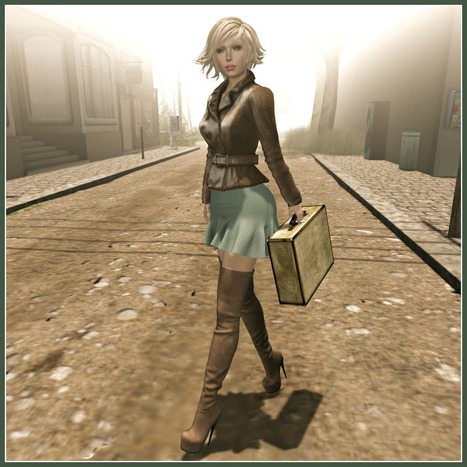 Oh Josie | FreeBox - Free and Fantastic - Second Life | Scoop.it