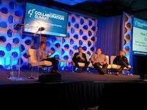 Panel: How to Enable Large-Scale Collaboration - Linux.com (blog)   Peer2Politics   Scoop.it