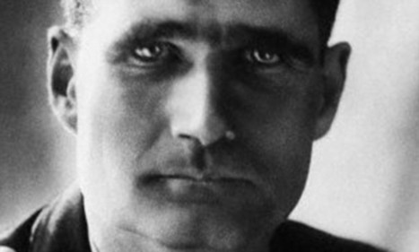 Rudolf Hess files containing interrogation transcripts of Hitler's deputy set for auction... but mystery surrounds who is selling them | British Genealogy | Scoop.it