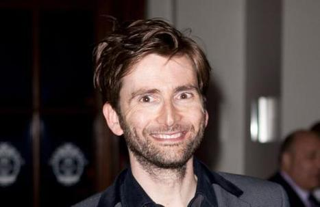 David Tennant to play killer in Hannibal | The List | Master of My Domain | Scoop.it