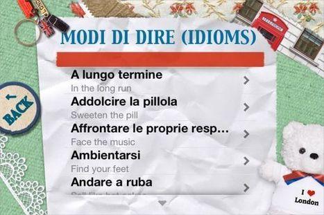 Modi di dire inglesi tradotti in italiano   NOTIZIE DAL MONDO DELLA TRADUZIONE   Scoop.it