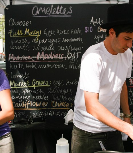 The Hester Street Fair is back — and more delicious than ever | Fashion Trendnews | Scoop.it