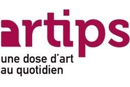 LA START-UP CULTURELLE DE LA SEMAINE : ARTIPS | Forum d'Avignon | Clic France | Scoop.it