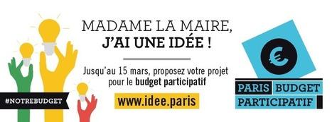 PARIS: Conseils de quartier du 19e | actions de concertation citoyenne | Scoop.it