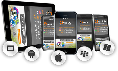 Android Mobile Application Development | Mobile Application | Scoop.it