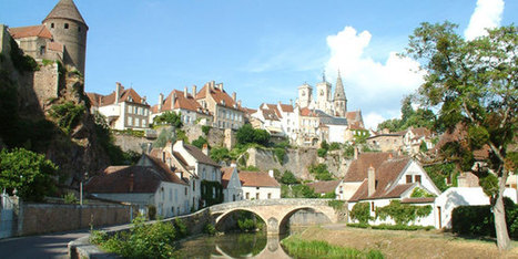 Self Catering in Cote d'Or | Burgundy | Guide to Cote d'Or | Regions of France | Scoop.it