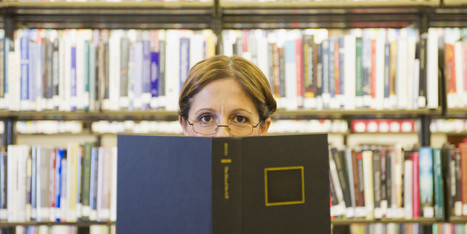 Sense and Sensibility: Why Librarians Remain Essential to Our Schools | Library Media and Teaching | Scoop.it