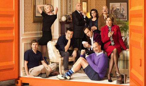 Arrested Development Creator on the Future of TV and Bringing Back the Bluths | Underwire | Wired.com | Why the Second Screen Matters | Scoop.it