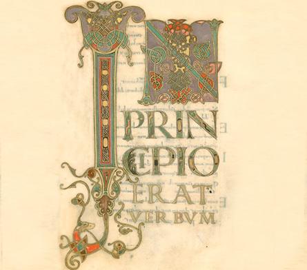 BnF - Livres carolingiens, manuscrits de Charlemagne à Charles le Chauve | La légende du roi Arthur | Scoop.it