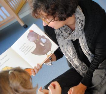 Rodez. La lecture, activité pour les bébés - La Dépêche | Les Enfants et la Lecture | Scoop.it
