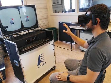 Arturo : soulager les douleurs chroniques et les douleurs fantômes avec la réalité virtuelle | GAMIFICATION & SERIOUS GAMES IN HEALTH by PHARMAGEEK | Scoop.it