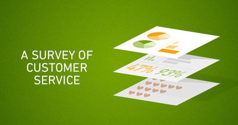 Good customer service defined | Customer Service | Scoop.it