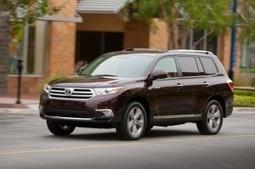 Best 7 passenger vehicles SUV Car | 7 passenger vehicles | Scoop.it